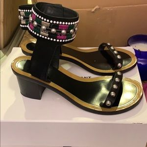 Isabelle Marant Sandals